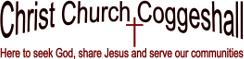 Christ Church Coggeshall Logo